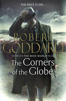 The Corners of the Globe - signed...