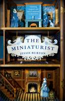 The Miniaturist - signed copy