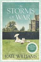The Storms of War - signed first edition