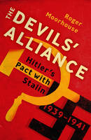 The Devils' Alliance - signed first...