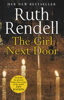 The Girl Next Door - signed first...