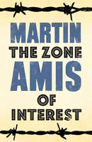 The Zone of Interest - signed first...