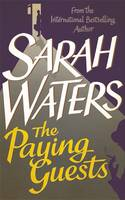 The Paying Guests - signed first edition
