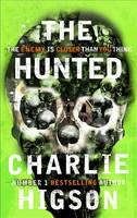 The Hunted - signed limited edition