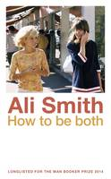 How to Be Both - signed copy