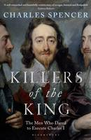 Killers of the King - signed first...