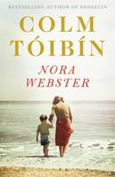 Nora Webster - signed first edition