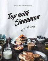 Top with Cinnamon - signed first edition
