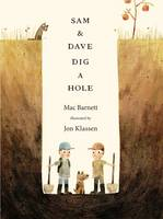Sam and Dave Dig a Hole - signed ...