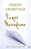 Paper Aeroplane - signed first edition