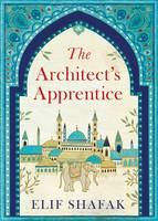 The Architect's Apprentice - signed...