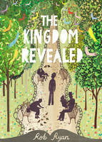 The Kingdom Revealed - signed first...