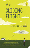 Gliding Flight - signed first edition