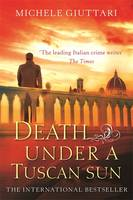 Death Under a Tuscan Sun - signed...
