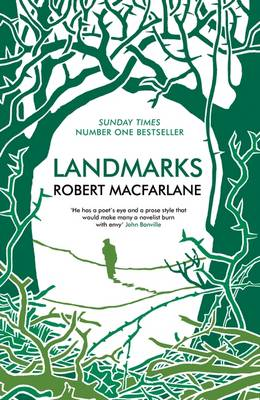 Landmarks - signed first edition