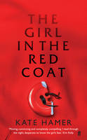 The Girl in the Red Coat - signed...
