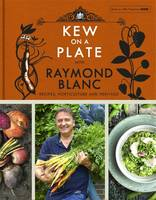 Kew on a Plate - signed first edition