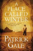 A Place called Winter - signed copy