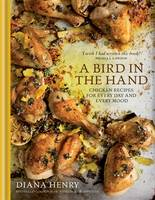 A Bird in the Hand - signed first...