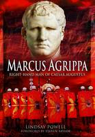 Marcus Agrippa - signed first edition