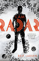 I Am Radar - signed first edition