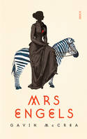 Mrs Engels - signed first edition