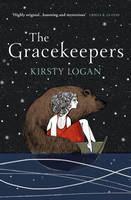 The Gracekeepers - signed first edition