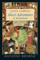 Alice's Adventures in Wonderland -...