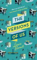 The Versions of Us - signed first...