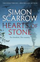 Hearts of Stone - signed first edition