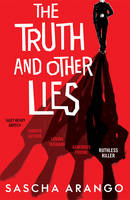 Truth and Other Lies - signed first...