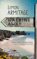 Walking Away - signed first edition