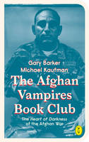 The Afghan Vampires Book Club - ...