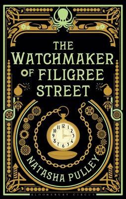 The Watchmaker of Filigree Street -...