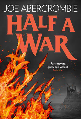 Half a War - signed first edition