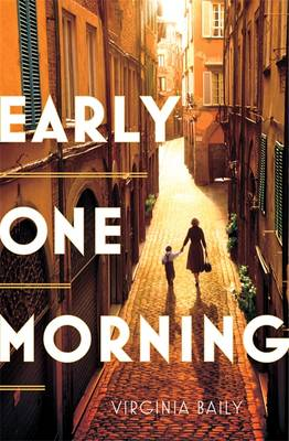 Early One Morning - signed first edition