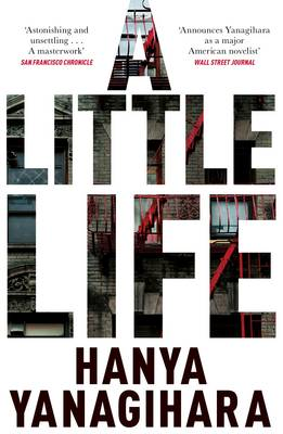 A Little Life - signed first edition