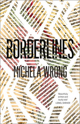 Borderlines - signed first edition