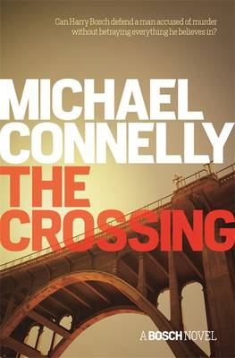 The Crossing - signed first edition
