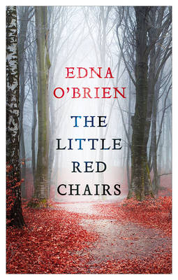 The Little Red Chairs - signed first...