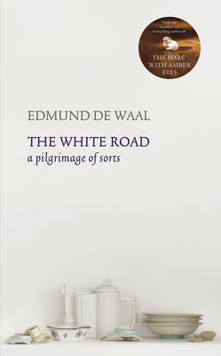 The White Road - signed first edition