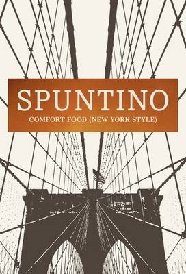 Spuntino - signed first edition