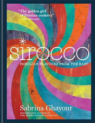 SIGNED: Sirocco: Fabulous Flavours...