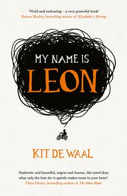 Signed: My Name is Leon - signed ...