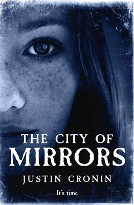 Signed: CITY OF MIRRORS - signed ...