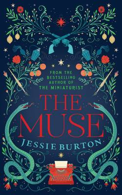 Signed: The Muse - signed first edition
