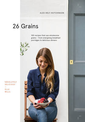 Signed: 26 Grains - signed first edition