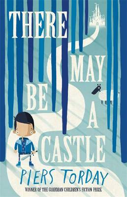 Signed: There May be a Castle - ...