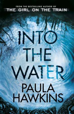 Signed First Edition - Into The Water
