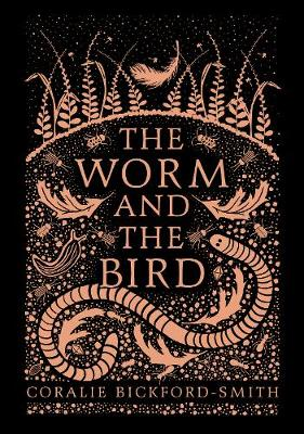 Signed First Edition - The Worm and...